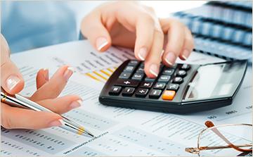 相続税申告の料金について